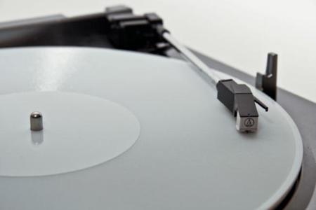 Ahora los discos de vinilo también se pueden fabricar con una impresora en 3D