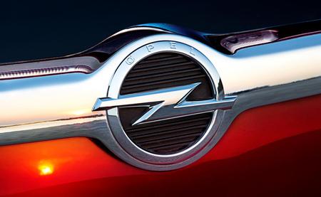 Los coches de competición más bellos de la historia: Opel