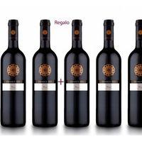 Pack de 6 botellas Domus Dei Reserva 2013 (D.O. Rioja) por 34,99 euros en eBay con envío gratis