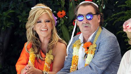 Lydia Lozano Amor Matrimonio Programas De Television