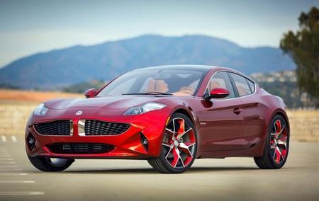 Fisker podría estar pensando en un competidor para el Chevrolet Volt
