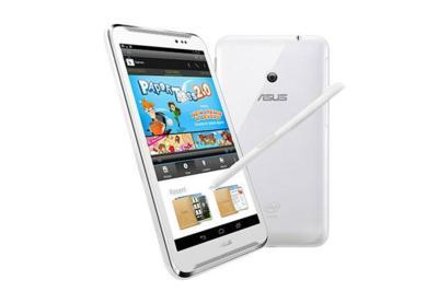 Asus FonePad Note 6, toda la información sobre el nuevo phablet Android de Asus