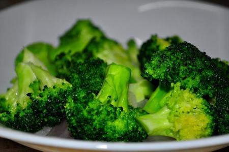 Alimentos que elevan tu metabolismo (VII): el brócoli