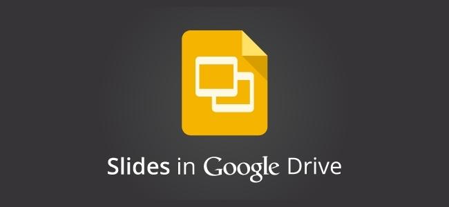 Google permite la edición de diapositivas offline para nuestras presentaciones