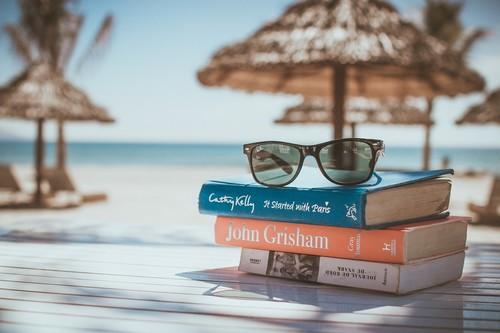 No solo moda: risas, cine, cervezas y lectura para el fin de semana