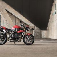 Triumph Speed Triple S y R