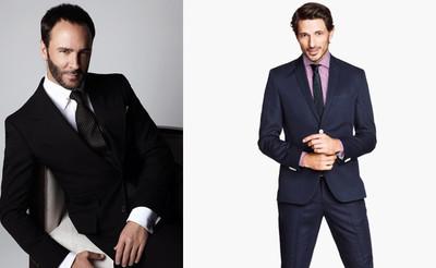 Tom Ford y H&M las últimas en lanzarse a la venta online