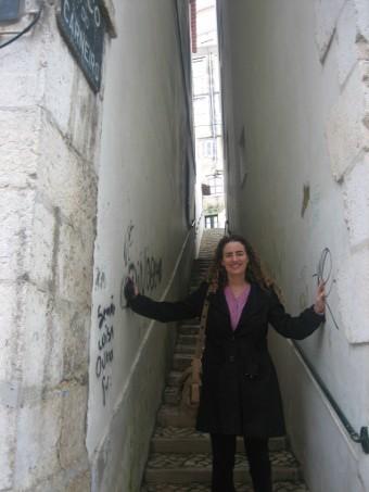 Foto de Alfama,Lisboa (6/11)