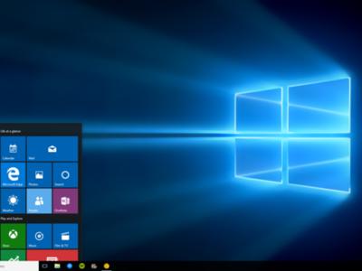Windows 10 será terminado esta semana y empezará a enviarse a los fabricantes