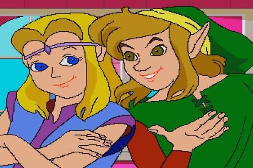 La historia de los nefastos Zeldas de CD-i: cómo Philips fracasó al llevar a los héroes de Nintendo a su propia consola