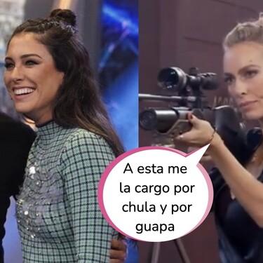 El debut de Kira Miró en Antena 3 y las exigencias de Óscar Casas y Blanca Suárez: analizamos 'El Hormiguero'
