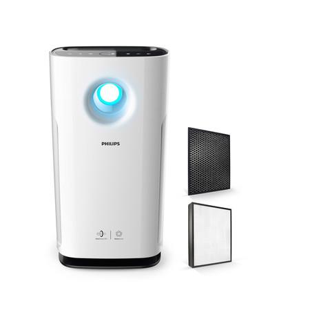 Okkkpurificador De Aire Conectado Philips Ac3259 Producto02