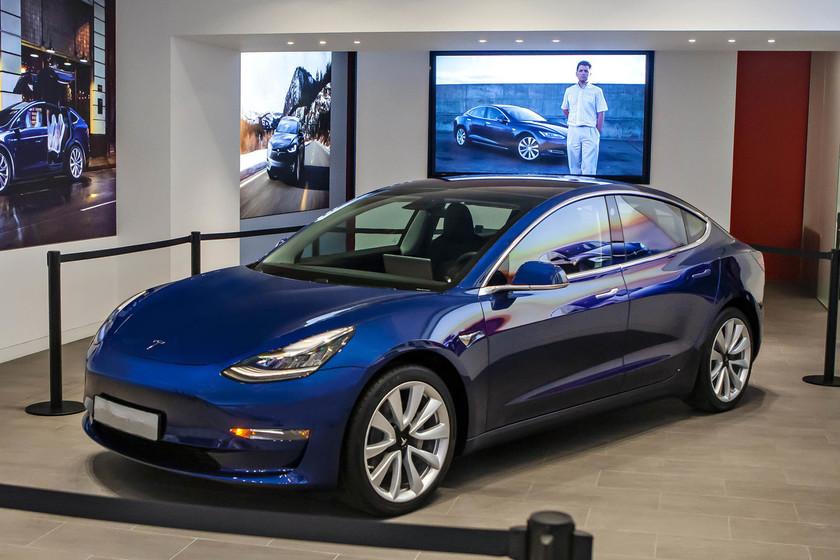 Tesla Model 3 fue el tercer coche más vendido en Europa en diciembre: nunca un coche eléctrico estuvo en el top 10