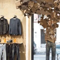 Foto 5 de 7 de la galería escaparate-de-nudie-jeans en Decoesfera