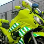 Nuevos colores para la Guardia Civil