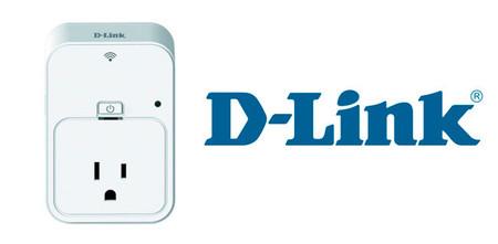 D-Link Wifi Smart Plug, otro enchufe inteligente para medir consumos