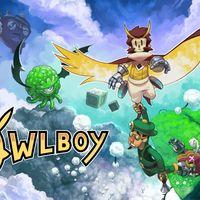 Owlboy, SteamWorld Heist o Goat Simulator entre los juegos del Humble Indie Bundle 18