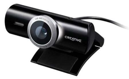 Creative Live! Cam Socialize HD personaliza las videoconferencias