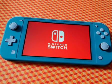 Nintendo Switch Lite Primeras Impresiones