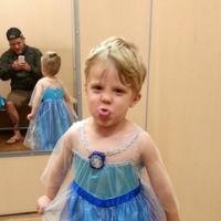 El príncipe Elsa