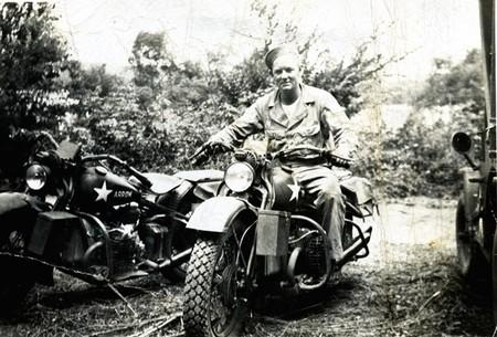 Harley-Davidson XA, cuando los norteamericanos copiaron a los alemanes