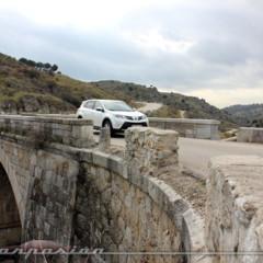 Foto 2 de 77 de la galería toyota-rav4-miniprueba-off-road en Motorpasión