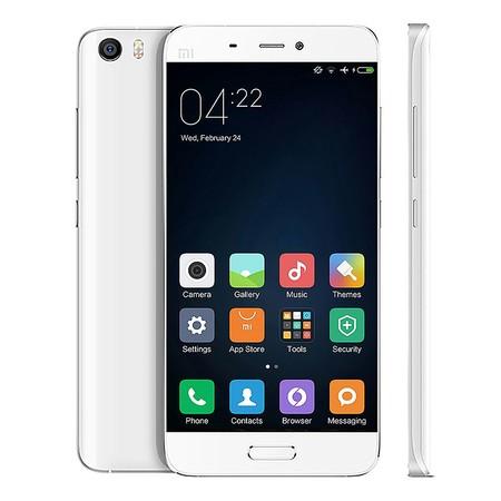 Xiaomi Mi5 32GB por 201,95 euros y envío gratis con este cupón