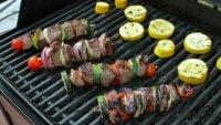 Cocinar a la parrilla, ¿puede ser malo para la salud?