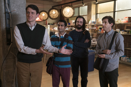 La sexta temporada de 'Silicon Valley' será la última: Pied Piper se despedirá de HBO este mismo 2019