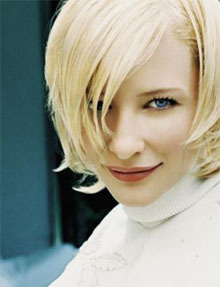 Cate Blanchett también estará en la Fiesta del Cine de Roma