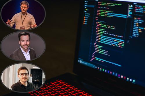 El síndrome de vivir con miedo a convertirte en un programador oxidado