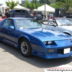 Foto 55 de 171 de la galería american-cars-platja-daro-2007 en Motorpasión