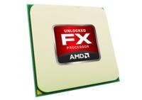 AMD FX-8350 será el primer 'Piledriver'