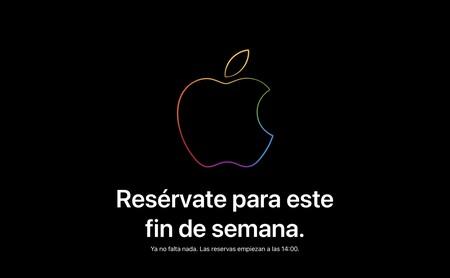 Apple cierra la tienda online y se prepara para las reservas del iPhone 12 y del iPhone 12 Pro