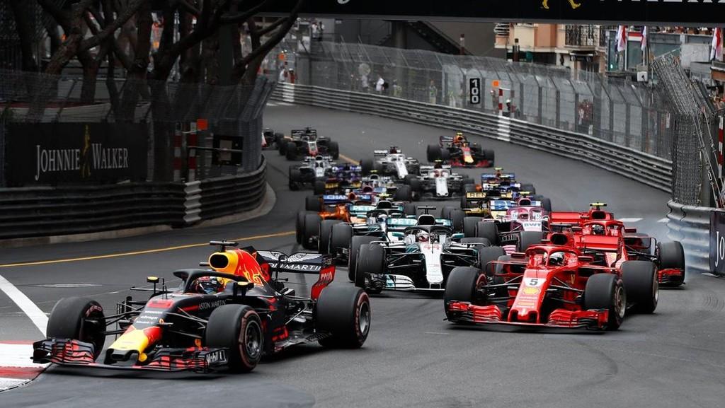 Las VTC francesas amenazan con boicotear el Gran Premio de Mónaco de Fórmula 1 por su disputa con los taxis