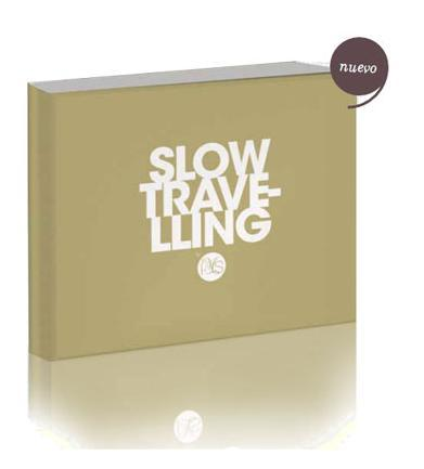 """Slow Travelling, guía de hoteles para viajar """"lento"""""""