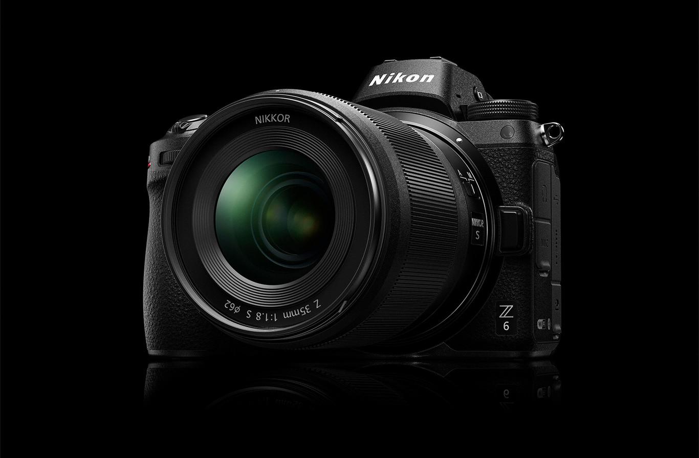 Nikon Z6, Sony A7, Fujifilm X-T20 y más cámaras, objetivos y accesorios en oferta: Llega Cazando Gangas