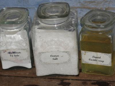 Las 7 sorpresas que nos tenía reservado el bicarbonato, ¡y nosotras sin saberlo!