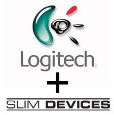 Logitech se hace con la tecnología de Slim Devices