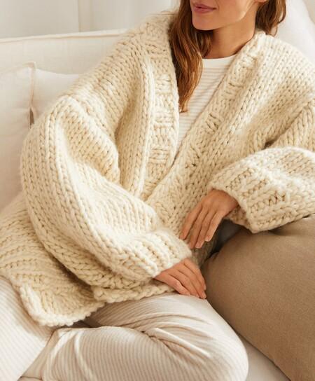 Oysho Ganchillo Knitter 02