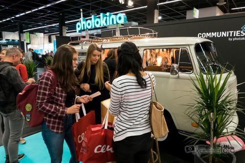 Photokina 2018: Del Full Frame al Super Full Frame y más allá. Esto es lo que dio de sí la última edición de la feria alemana