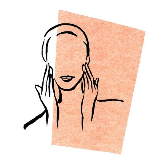 paso 1 remodelacion ovalo facial