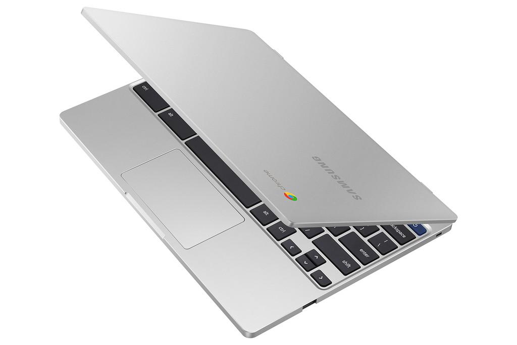 Samsung lanza los Chromebook 4 y 4+, dos portátiles básicos con hasta 15,6 pulgadas de pantalla y 6 GB de RAM