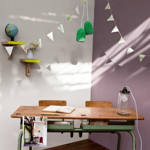 Propósito decorativo de Año Nuevo: 7 artículos reciclados para un hogar más sostenible