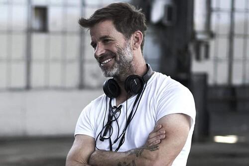 Todas las películas y series que Zack Snyder tiene en marcha para Netflix