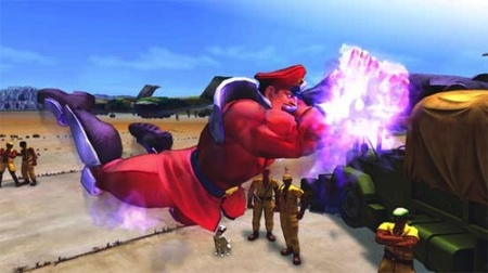 'Street Fighter IV' en Wii: depende de la demanda