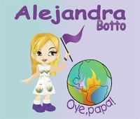 """""""Oye papá"""": el último disco de Alejandra Botto pretende sensibilizar hacia la protección del Medio Ambiente"""
