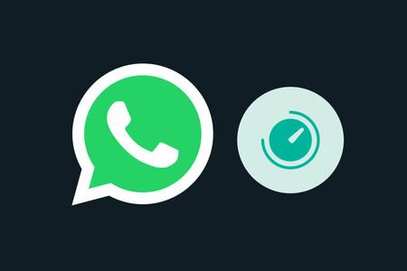 WhatsApp Beta mejora la vista previa de enlaces y prepara más opciones para los mensajes temporales