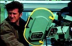 Sean Penn prepara su cuarta película como director
