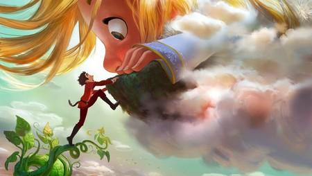 Disney cancela 'Gigantic', la adaptación animada de 'Jack y las habichuelas mágicas' ambientada en España